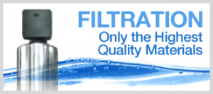 Water Filtration System San Diego