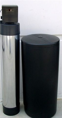 Residential Water Softeners San Diego
