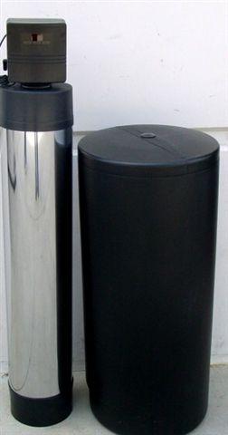 Residential Water Softeners San Diego