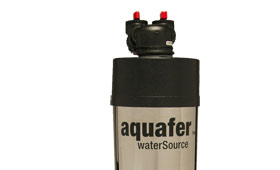aquafer water source