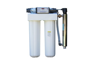 esf plus water treatement system