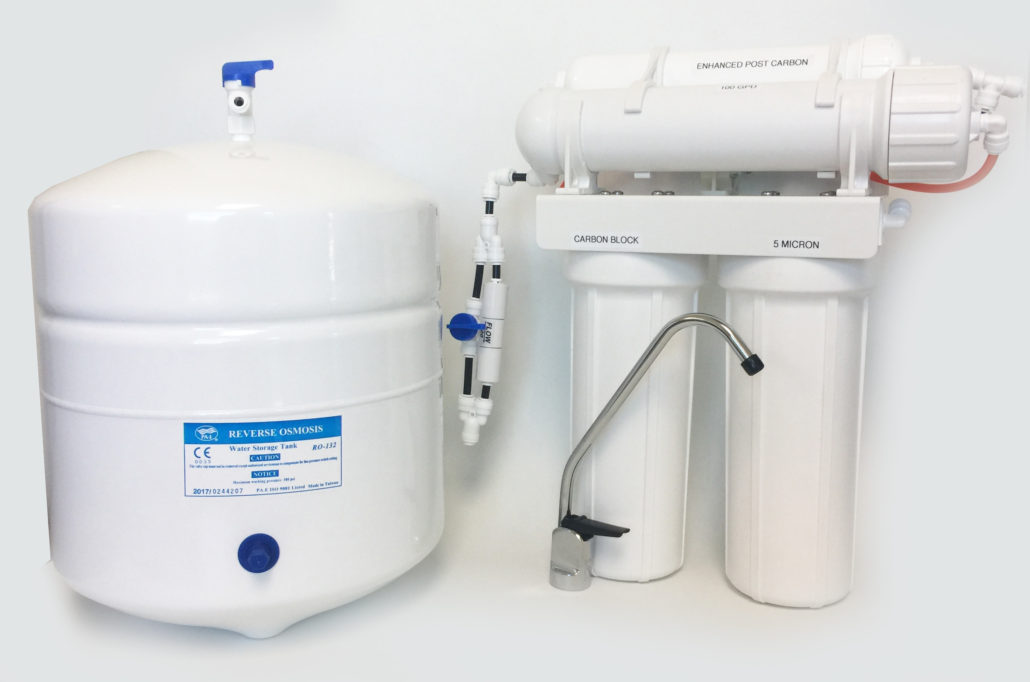 San Diego Reverse Osmosis System Vibrant Water Vibrant