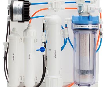 DRO-100 HE Plus Reverse Osmosis
